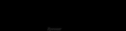 Blue Marine Logo eyewear