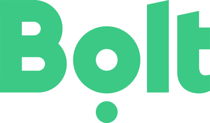 Bolt Logo green