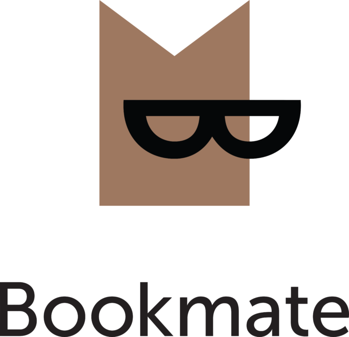 Bookmate Logo