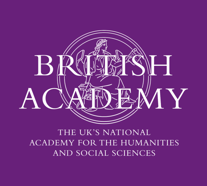 British Academy Logo old full