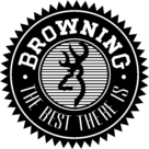 Browning Arms Company Logo full