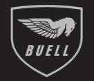 Buell Logo full