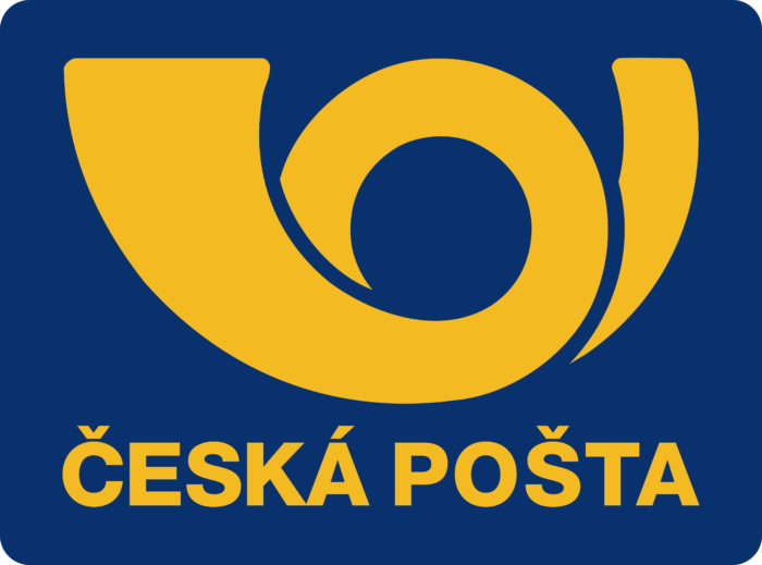 Cheska Poshta Logo old