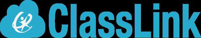 ClassLink Logo horizontally