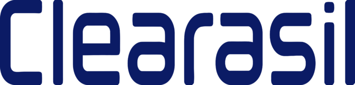 Clearasil Logo old