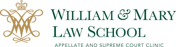 College of William & Mary Logo full