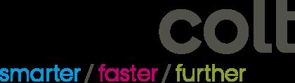 Colt Telecom Logo
