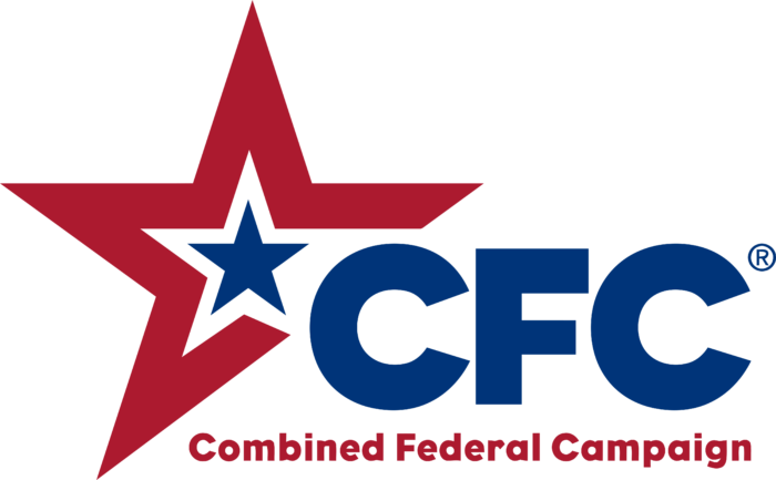 Combined Federal Campaign Logo star