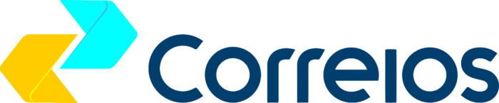 Correios Brasileira Logo