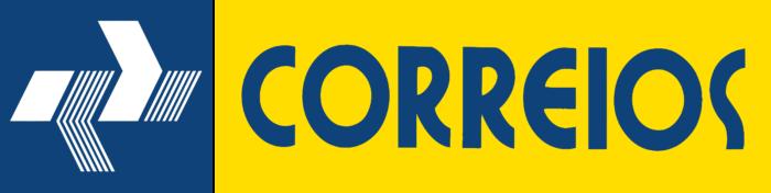 Correios Brasileira Logo old