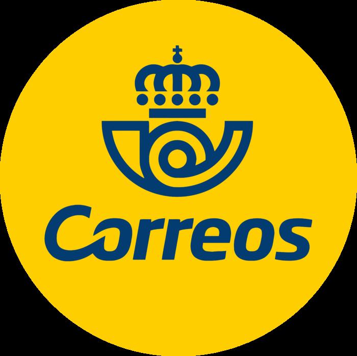Correos Telegrafos de Espana Logo old