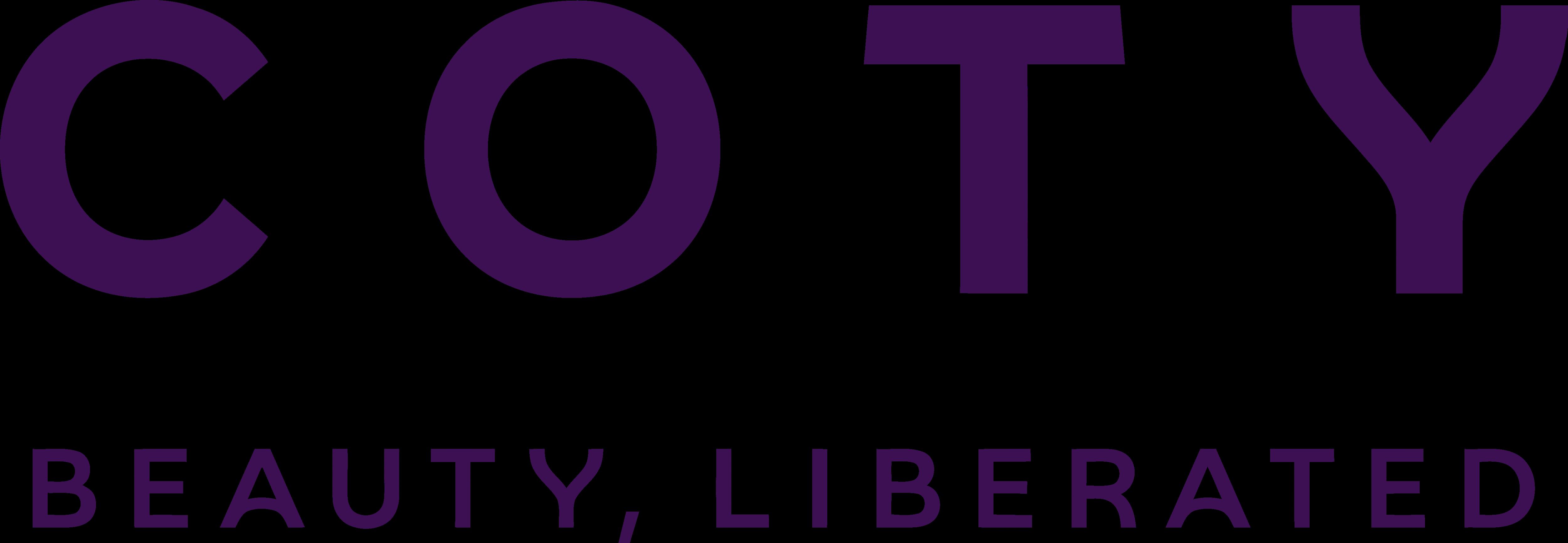 Coty Inc Logos Download