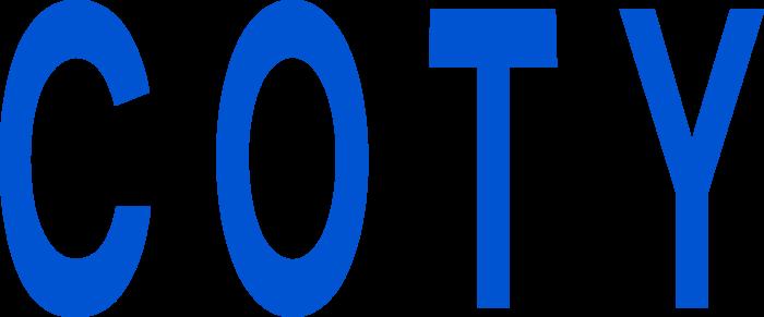 Coty, Inc. Logo old