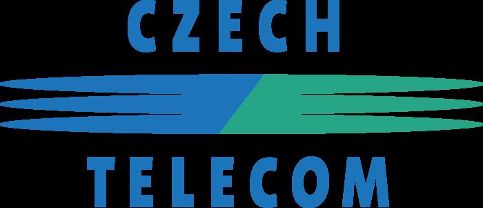 Czech Telecom Logo