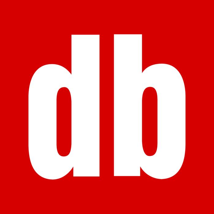 Dagbladet Logo