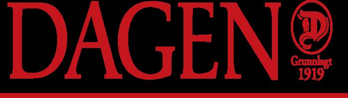 Dagen.no Logo full