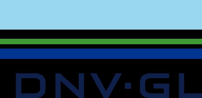 Det Norske Veritas + Germanischer Lloyd Logo