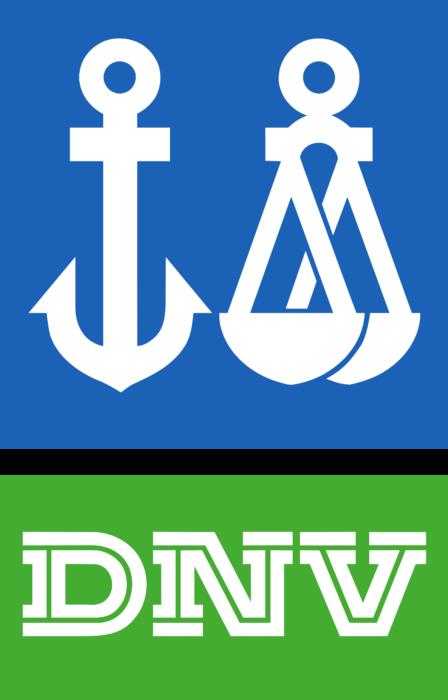 Det Norske Veritas + Germanischer Lloyd Logo old