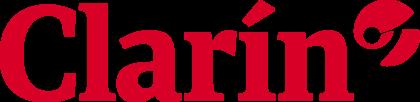 Diario Clarín Logo