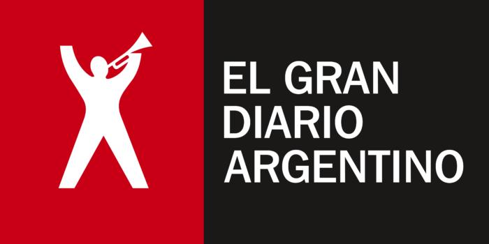 Diario Clarín Logo old