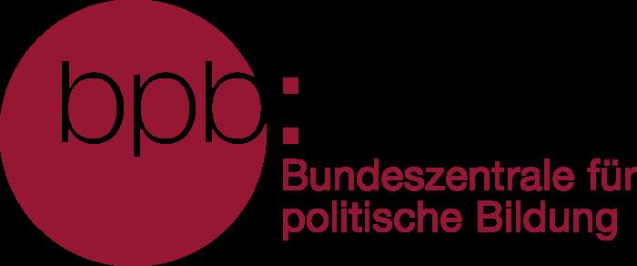 Die Bundeszentrale Für Politische Bildung Logo