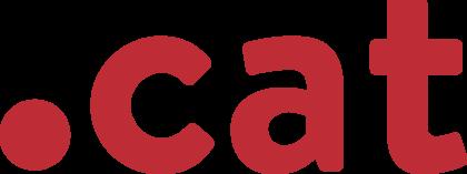 Domain .Cat Logo