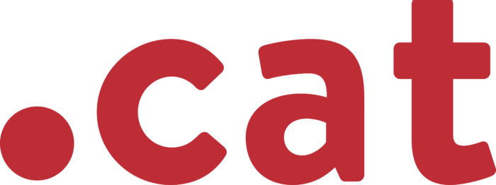 Domain .Cat Logo