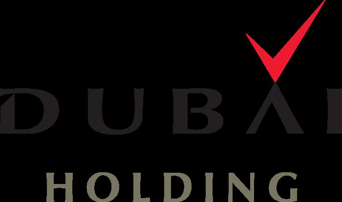 Dubai Holding Logo old