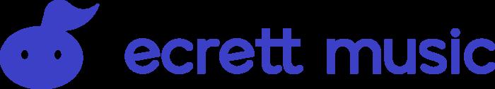 Ecrett Music Logo