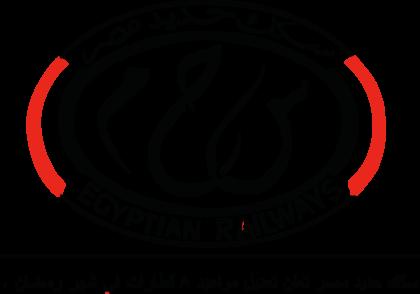 Egyptian National Railways Logo