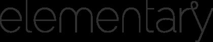 Elementary OS Logo full
