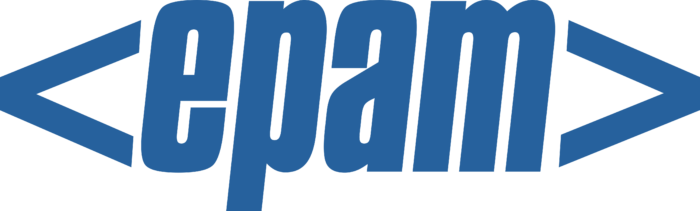 Epam Systems Logo old