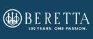 Fabbrica d'Armi Pietro Beretta Logo white text