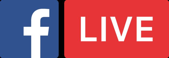 Facebook Live Logo 1