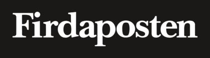 Firdaposten Logo