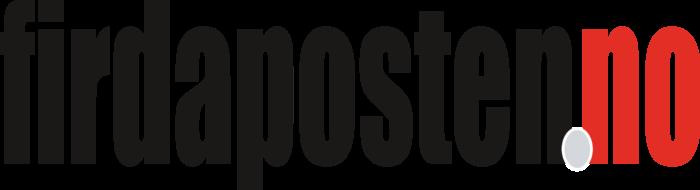 Firdaposten Logo old