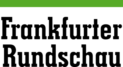 Frankfurter Rundschau Logo full