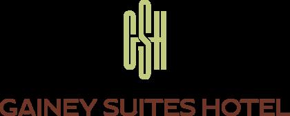 Gainey Suites Hotel Logo