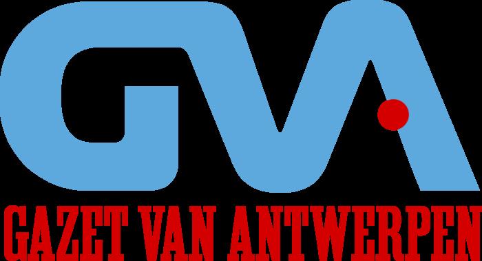 Gazet van Antwerpen Logo