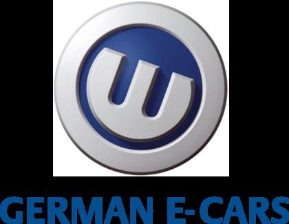 German E Cars Logo full