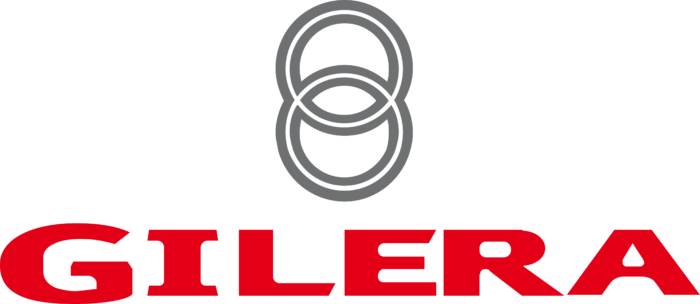 Gilera Motors Logo old