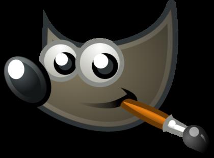 Gimp Logo new