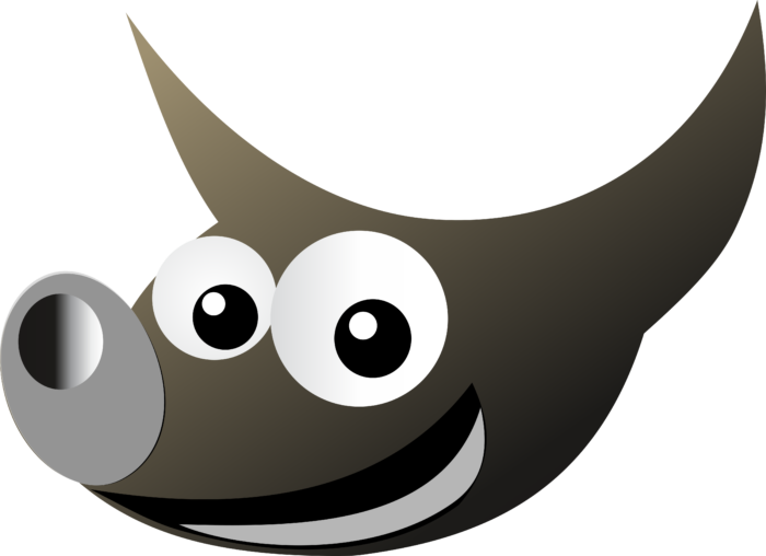 Gimp Logo old