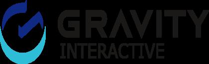Gravity Interactive Logo