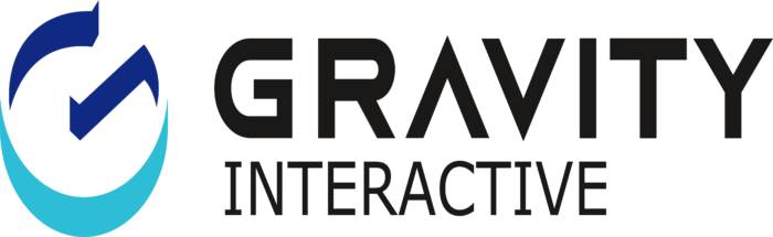 Gravity Interactive Logo