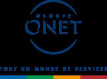 Groupe Onet Logo full