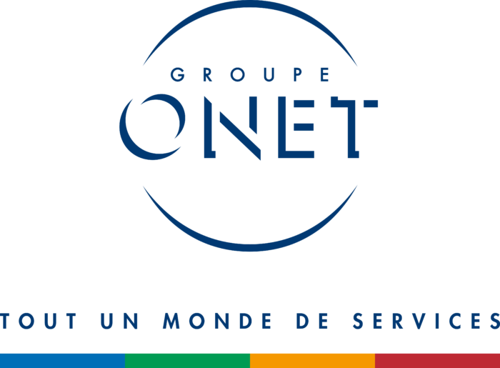 Groupe Onet Logo full