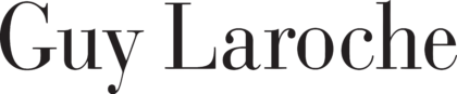 Guy Laroche Paris Logo