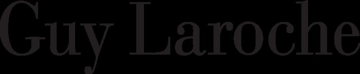 Guy Laroche Paris Logo