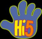 HI5 Kids Logo